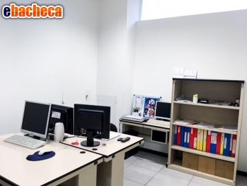 Anteprima Ufficio Co-Working