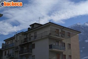Anteprima App. a Aosta di 110 mq
