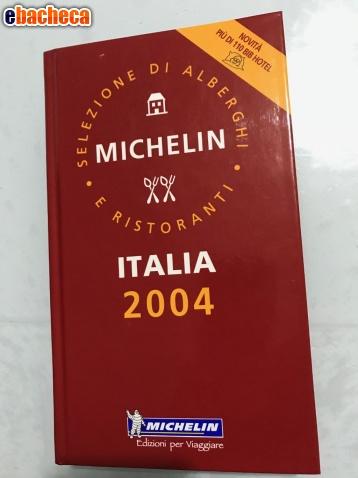 Anteprima Guida Michelin