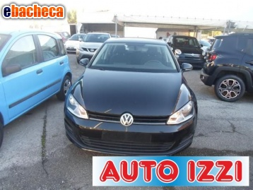 Anteprima Volkswagen Golf 1.6…