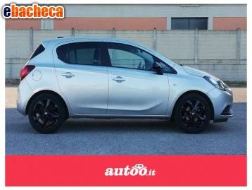 Anteprima Opel Corsa 1.2 5 porte…