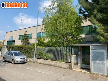 Anteprima Capannone in affitto in…