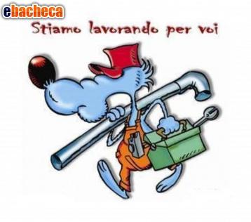 Anteprima Imbianchino & Tuttofare
