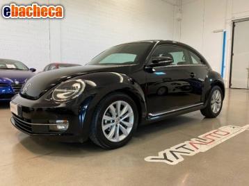 Anteprima Volkswagen Maggiolino…