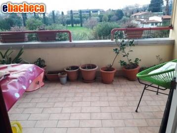 Anteprima Appartamento a Caniparola