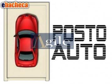 Anteprima Box / Posto auto a San…