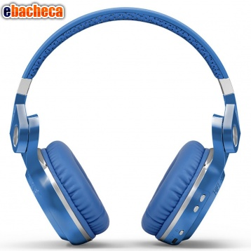 Anteprima Cuffia Bluedio T2+
