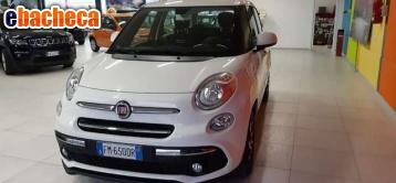 Anteprima Fiat 500L 1.3 Multijet…