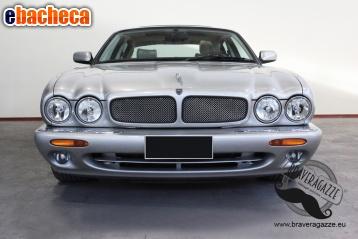 Anteprima Jaguar