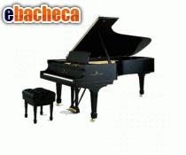 Anteprima Lezioni pianoforte