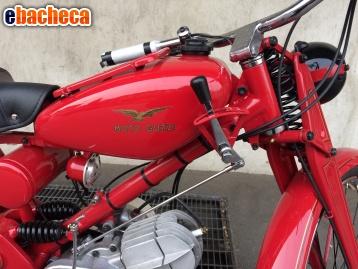 Anteprima Motoleggera Guzzino 65