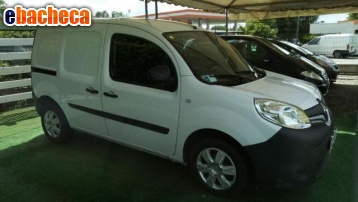 Anteprima Renault kangoo 1.5 dci…