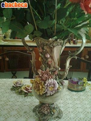 Anteprima Vaso in ceramica