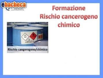 Anteprima Corso rischio chimico