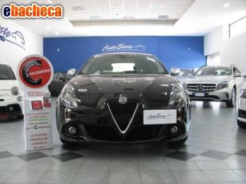 Anteprima Alfa romeo giulietta 1.6…