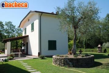 Anteprima Villa a Montecarlo