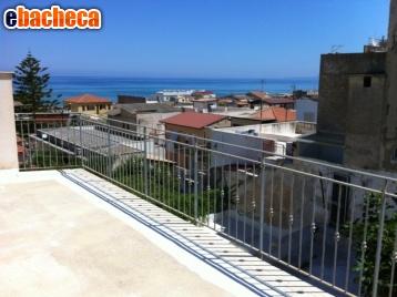 Anteprima Villa in Affitto a Alcamo