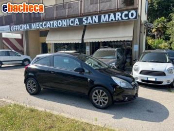 Anteprima Opel Corsa 1.2 16V 3…