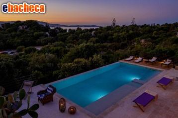 Anteprima Villa a Olbia di 300 mq