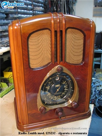 Anteprima Laboratorio di Radio e Tv