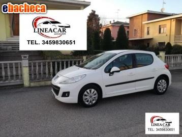 Anteprima Peugeot 207 1.4…