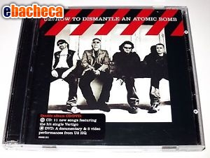Anteprima Cd u2 how to dismantle an