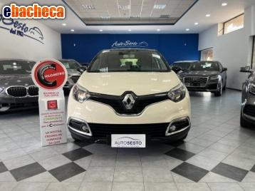 Anteprima Renault captur 1.5 dci…