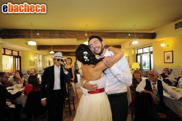 Anteprima Musica matrimonio Torino