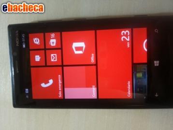Anteprima Smartphone Nokia Lumia