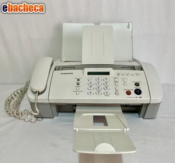 Anteprima Fax samsung sf-340