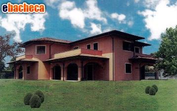 Anteprima Villa a Vittoria Apuana