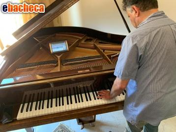 Anteprima Pianoforti