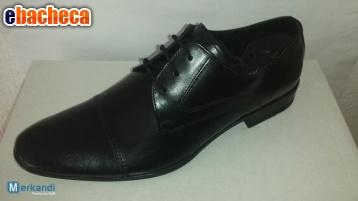 Anteprima Stock calzature uomo