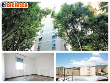 Anteprima Residenziale Genova
