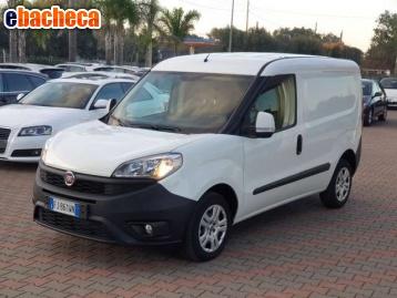 Anteprima Fiat doblo 1.3 mjt cargo…