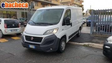 Anteprima Fiat ducato 33 2.0 mjt…