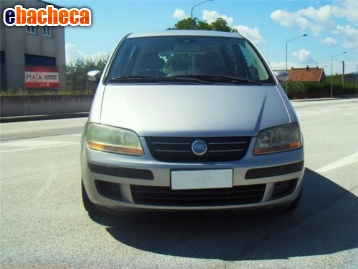 Anteprima Fiat idea 1.9 dis mjt…
