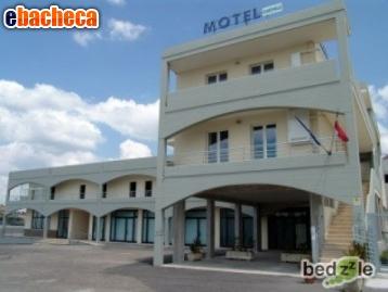 Anteprima Motel Giardinelle