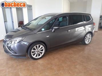 Anteprima Opel Zafira 2.0 cdti…