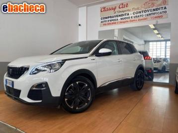 Anteprima Peugeot 3008 II 2016…