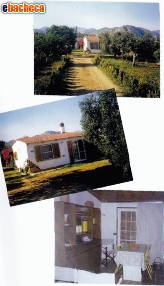 Anteprima Vendesi villa Fondi