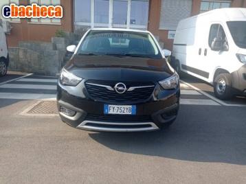 Anteprima Opel - crossland x - 1.5…