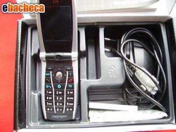 Anteprima Cellulare Videofonio