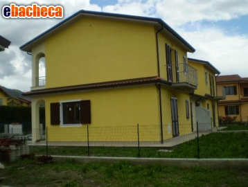 Anteprima Villa bifamiliare