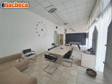 Anteprima Ufficio a Sant'anna