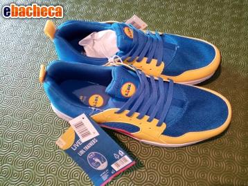 Anteprima Sneakers Lidl- Lidelfan -