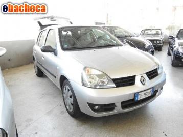 Anteprima Renault clio 1.2 16v 3p.…