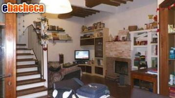 Anteprima Villa a Schiera a Uopini