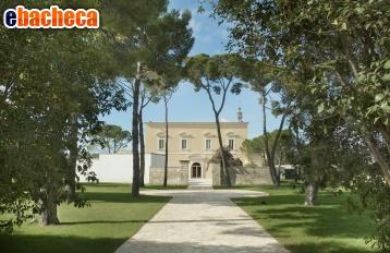 Anteprima Bari - Strada torre Longa