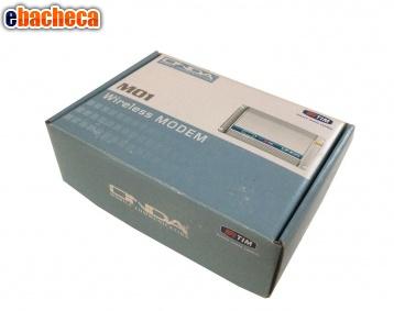 Anteprima Wireless modem
